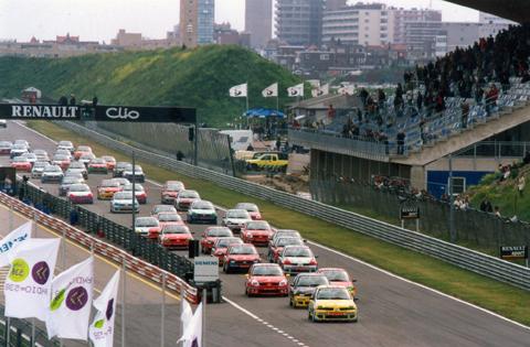 start-eerste-race