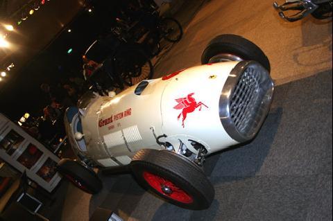 Indy Ferrari