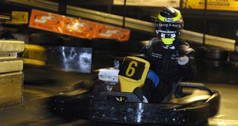 Karting 4 Asia