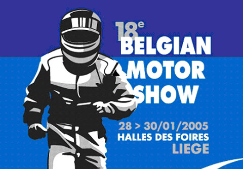 18e Belgian Motor Show