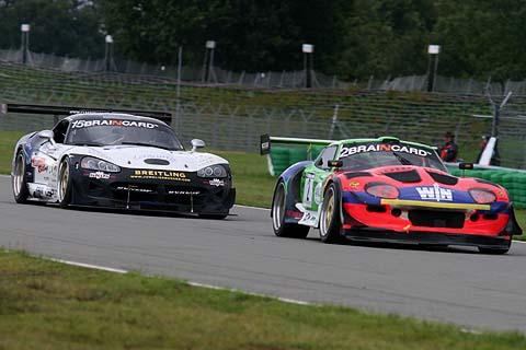 Cor race 2