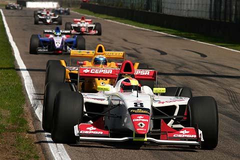 Kubica race 2