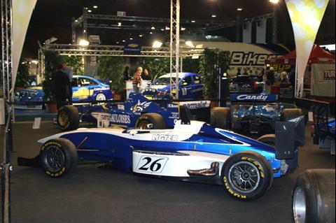 Ligier F3