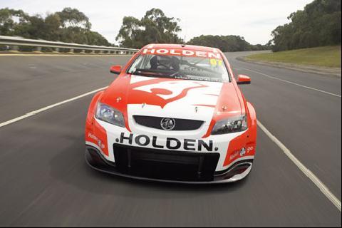 Holden V8 VE
