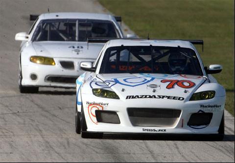 Mazdaspeed