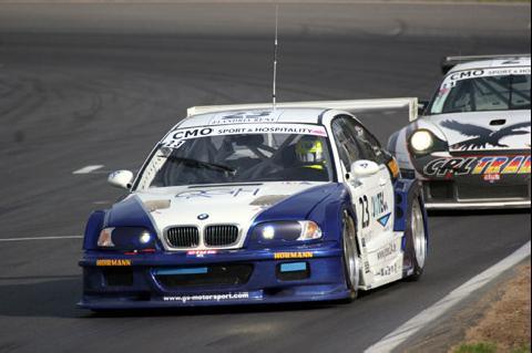 GS Motorsport