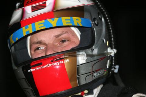 Kenneth Heyer