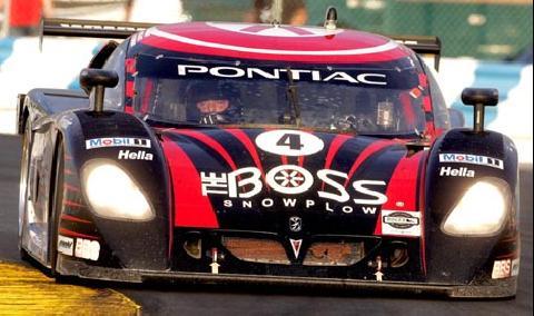Howard Boos Pontiac Crawford