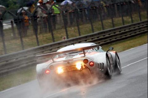 Spyker Turbovlam