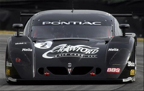 Pontiac Crawford