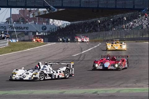 RFH Nürburgring