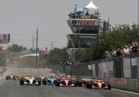 Start Monterrey