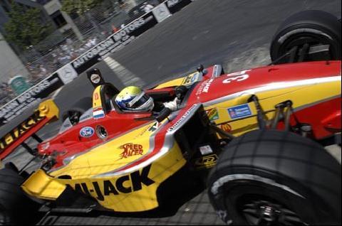Zwolsman Race SJ