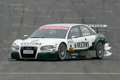 Audi A4 DTM HHF