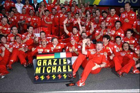 Grazie Schumacher