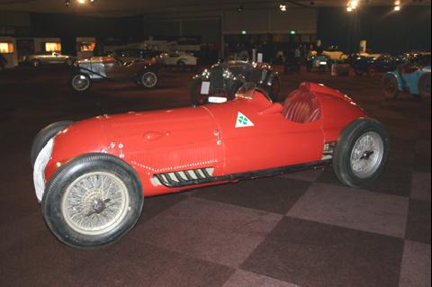Alfa 12 C