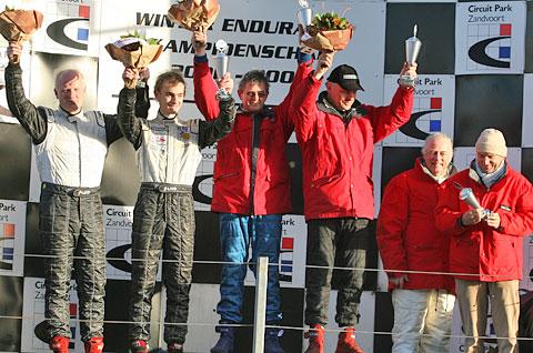 Dennis Dillon Mazda >> DNRT: VDI Racing zegeviert in vier uren van Zandvoort ...