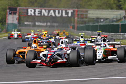 div cpz wil renault world series in 2011 naar zandvoort halen. Black Bedroom Furniture Sets. Home Design Ideas