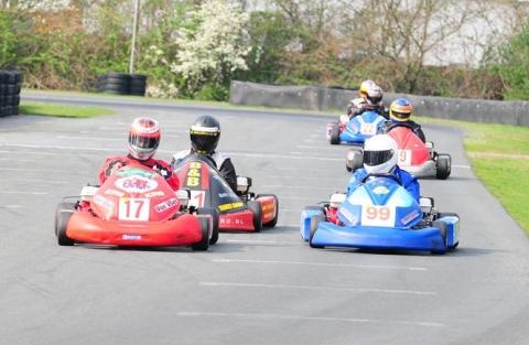 Kartingevents Terugkeer Nk Kings Of Karting Op Berghem Autosport Nl