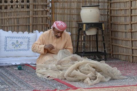 Dubai_RL_touristic