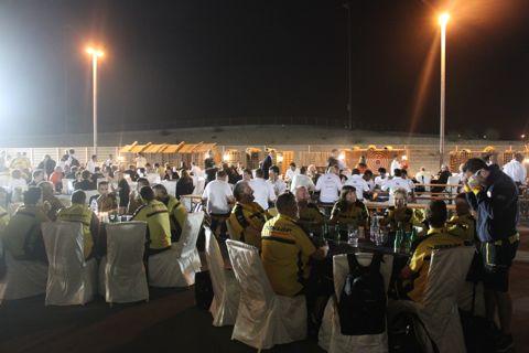 Dubai_Welcome_party