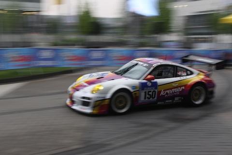 120503_PK24h_Kremer_Porsche_action