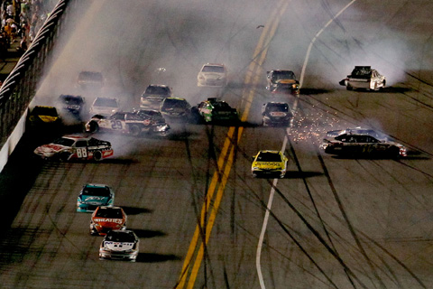 2012_finish_daytona_400