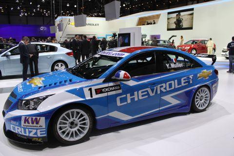 Geneve_Chevrolet_Cruze
