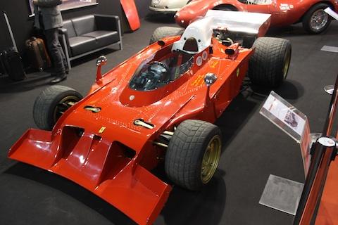 Retromobile25