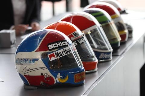 131031 Presentatie helmen