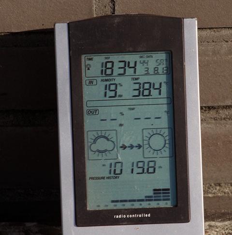 480 hoge temperatuur