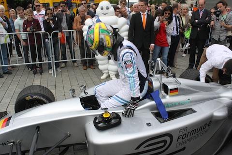 130711 FormulaE demo Grassi