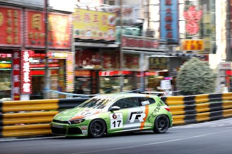 131116 Macau Pirro action