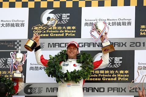 131116 Scirocco Huisman podium
