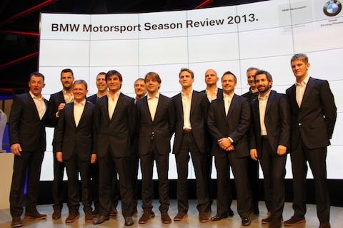 131208 BMW-DTM lineup