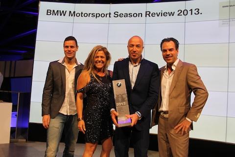 131208 BMW Nederlanders Podium