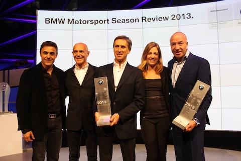 131208 BMW Roal Team