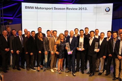 131208 BMW groepsfoto winnaars
