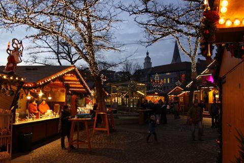 131219 Groeten Weihnachtsmarkt