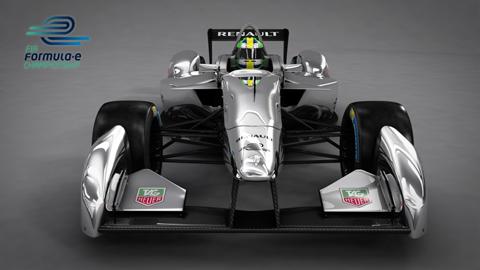 Renault Formula E 1