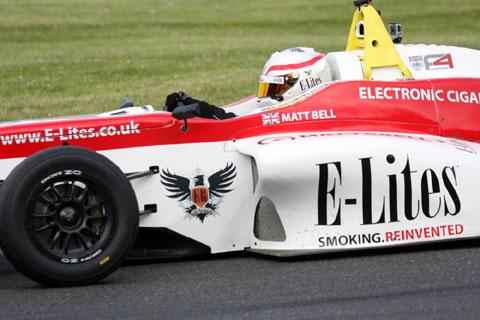 2013 F4 Matt Bell