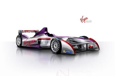 2013 Virgin FE