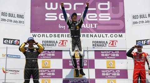 480 Renault 2.0 Race1 Red Bull Ring