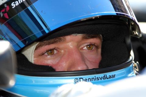 2013 Dennis van de Laar Zandvoort