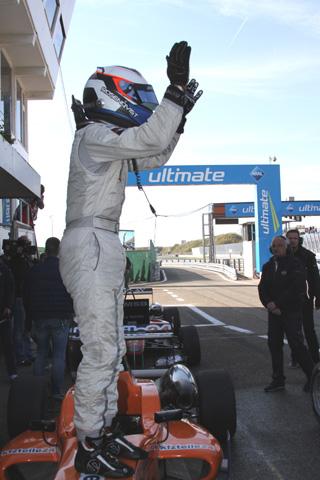 2013 Rosenqvist PF R3