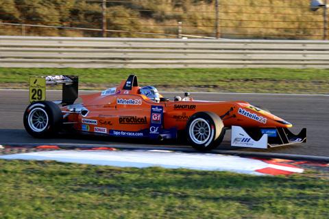 2013 Winner Rosenqvist R2