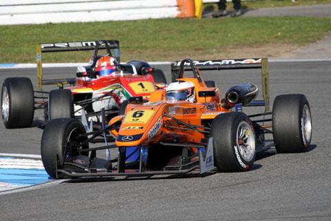 2013 Rosenqvist R1