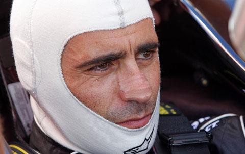 2013 Dario Franchiti Houston Laatste Race 2