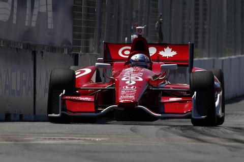 2013 Dixon R1 Toronto