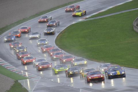 2013 Ferrari Finali Mondiali